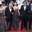 Olga Kurylenko Closing Ceremony And 'The Man Who Killed Don Quixote' Red Carpet Arrivals - The 71st Annual Cannes Film Festival