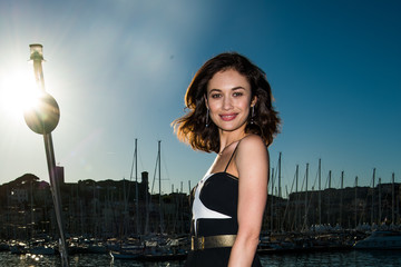 Olga Kurylenko 'Salty' Photocall - The 70th Annual Cannes Film Festival