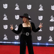 Olga Tañón 20th Annual Latin GRAMMY Awards - Arrivals