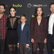Oliver Bell PaleyLive LA - 'Salem' Season 3 Premiere Screening And Conversation - Arrivals