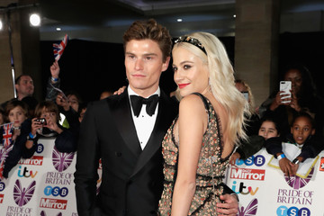Oliver Cheshire The Pride of Britain Awards 2017 - Arrivals
