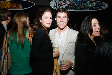 Oliver English Tommy Hilfiger Celebrates a New Launch in NYC