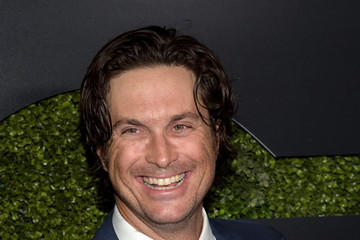 Oliver Hudson GQ Men Of The Year Party - Arrivals