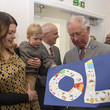 Oliver Knight The Prince Of Wales Opens The Dorchester Community Church