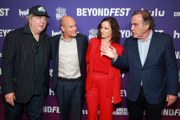 Oliver Stone 2019 Beyond Fest 25th Anniversary Screening Of 'Natural Born Killers'