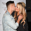 Olivia Attwood In The Style x Olivia Attwood Launch Party