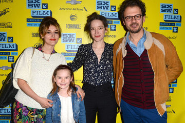 Olivia Costello 'Swim Little Fish Swim' Photo Call at SXSW