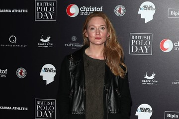 Olivia Hallinan Heads Together Charity Auction - Red Carpet Arrivals