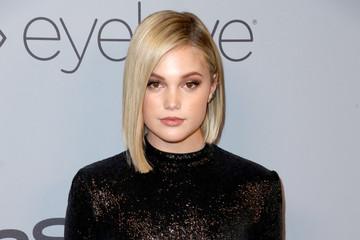 Olivia Holt The 2018 InStyle and Warner Bros. 75th Annual Golden Globe Awards Post-Party - Red Carpet