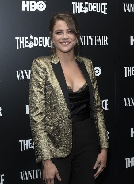 HBO's 'The Deuce' New York Screening