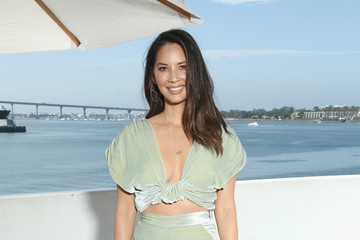 Olivia Munn #IMDboat At San Diego Comic-Con 2018: Day One