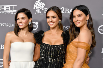 Olivia Munn The 2018 Baby2Baby Gala Presented By Paul Mitchell Event - Arrivals