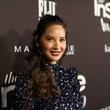 Olivia Munn Fifth Annual InStyle Awards - Red Carpet