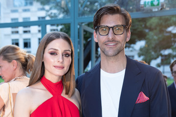 Olivia Palermo Valentino: Front Row - Paris Fashion Week - Haute Couture Fall Winter 2018/2019