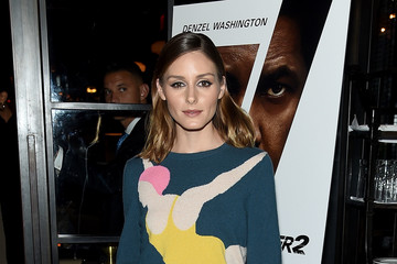 Olivia Palermo 'The Equalizer 2' New York Screening