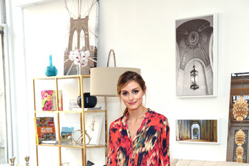 Olivia Palermo Shutterfly by Design Event