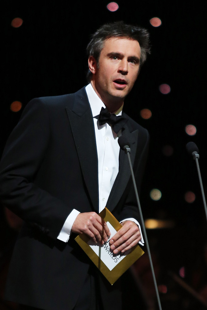 Jack Davenport Photos Photos - Olivier Awards 2012 - Award ...