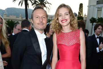 Olivier Bialobos 'Love Ball' Hosted by Natalia Vodianova in Support of The Naked Heart Foundation: Cocktail