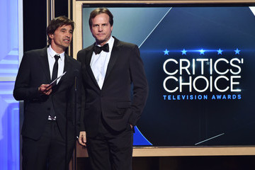 Olivier Martinez 5th Annual Critics' Choice Television Awards - Show