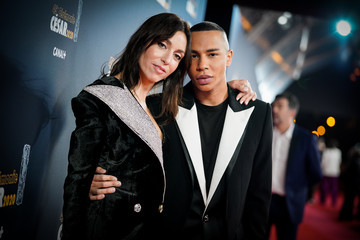 Olivier Rousteing Alternative View - Cesar Film Awards 2020 At Salle Pleyel In Paris