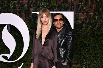 Olivier Zahm The Business of Fashion Celebrates the #BoF500 at Public Hotel New York - Arrivals