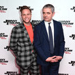 Olly Murs Special Screening Of Johnny English Strikes Again