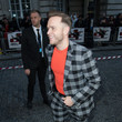 Olly Murs 'Johnny English Strikes Again' Special Screening - Red Carpet Arrivals