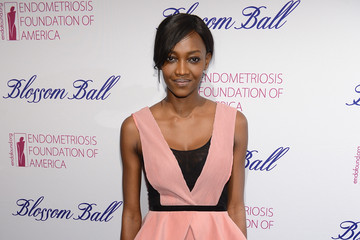 Oluchi Onweagba The Endometriosis Foundation Of America Celebrates The 5th Annual Blossom Ball - Arrivals