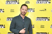 """Actor, writer and comedian Nick Kroll attends the """"Olympic Dreams"""" premiere during the 2019 SXSW Conference and Festivals at ZACH Theatre on March 10, 2019 in Austin, Texas."""