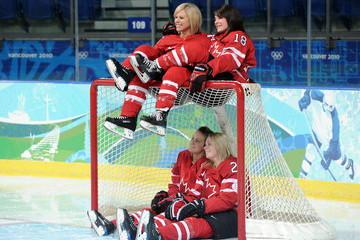 Tessa Bonhomme Olympic Preview - Day -3
