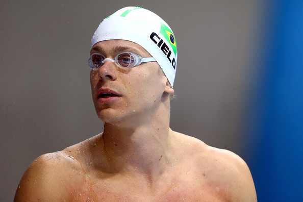 Top 10 Olympic Medalists in Swimming Men