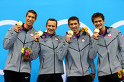 American Swimmers  - Hottest Olympic Medalists 2012