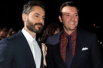 """Omar Metwally Premiere Of Universal Pictures And Studiocanal's """"Non-Stop"""" - Red Carpet"""