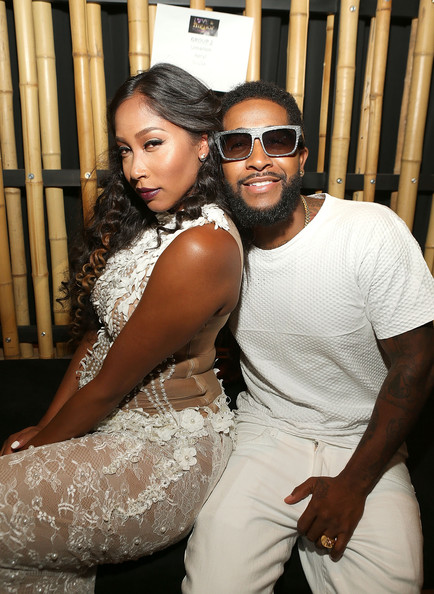 Omarion and Apryl Jones Photos Photos - Love & Hip Hop ...