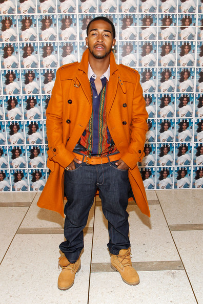 Omarion Omarion attends the Arise Made In Africa Spring 2012 Designer Collective at Mercedes Benz NY Fashion Week at Avery Fisher Hall at Lincoln Center for the Performing Arts on September 15, 2011 in New York City.