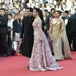 Omung Kumar 'From the Land and the Moon (Mal De Pierres' - Red Carpet Arrivals - The 69th Annual Cannes Film Festival