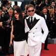 Zuzu Once Upon A Time Premiere - 65th Annual Cannes Film Festival