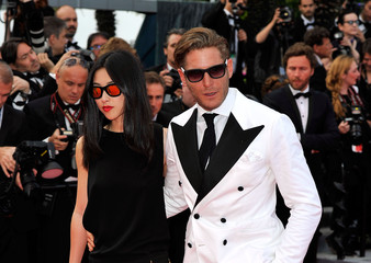 Lapo Elkann Once Upon A Time Premiere - 65th Annual Cannes Film Festival