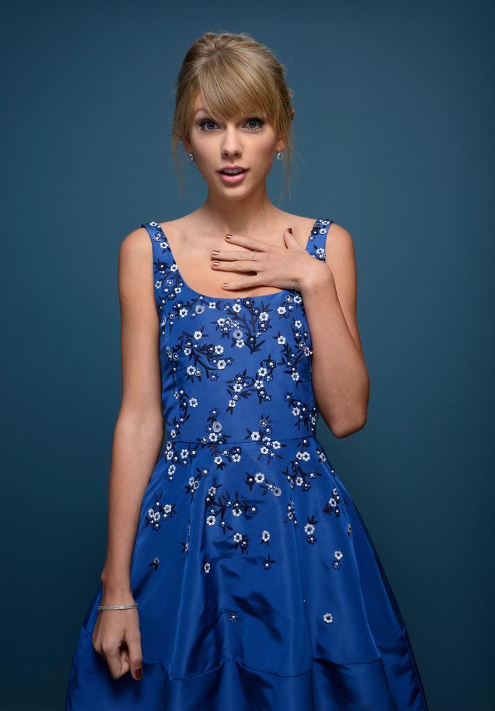 Taylor Swift Photos Photos One Chance Potraits In