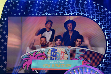 One Direction Teen Choice Awards Show