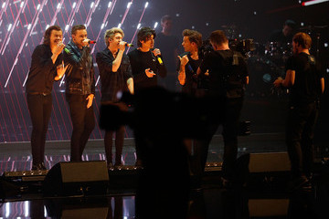 One Direction Wetten, dass..? from Graz