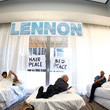 "Michael Chugg One Movement Music Festival Hosts ""Bed In"" To Celebrate John Lennon's 70th"