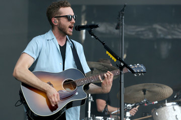 OneRepublic NCAA March Madness Music Festival 2018 - Day 3