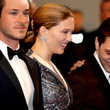Gaspard Ulliel and Lea Seydoux Photos