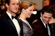 Gaspard Ulliel and Lea Seydoux Photos Photo