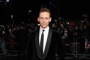 "Tom Hiddleston attends the Cult Gala In Association With Sight & Sounds of ""Only Lovers Left Alive"" during the 57th BFI London Film Festival at Odeon West End on October 19, 2013 in London, England."