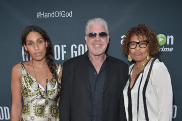 Opal Perlman Amazon Premieres a Screening for Original Drama Series 'Hand of God'