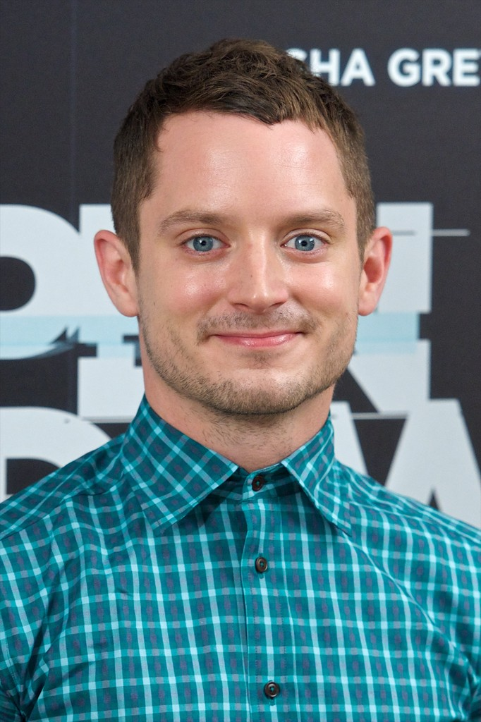 Elijah Wood in 'Open W...