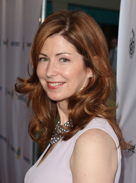 Dana Delany Actress Dana Delany arrives at the Opening Night of LA Shorts