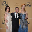 Paz Vega and Tim Roth Photos